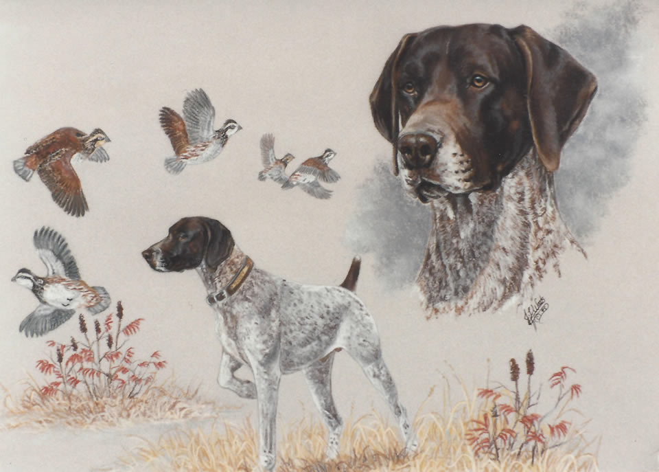 canine-birds-julie-woods-art